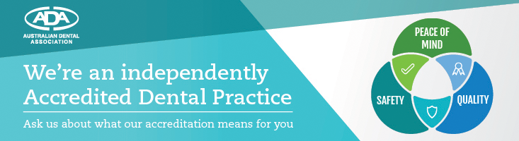 ada accredited dental practice
